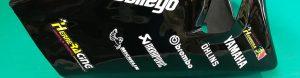 Cabecera Reparación Carenado Yamaha R1